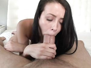 Tiny Girl Stretched By A Big Cock That Cums Inside