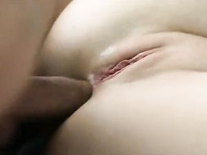 Toy Fucking Chick Wants A Big Dick In Her Ass