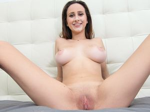 Cumming Hard From Fucking The Girl Next Door