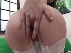 Teen Gets Nasty In Her Wild Anal Sex Scene