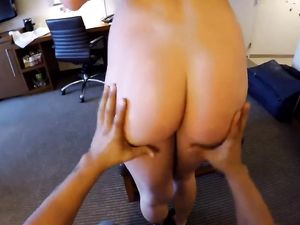 Curvy Babe In A Perfect Dress Is Here For Hot POV Sex