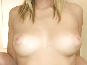 Casting Slut Gets Naked To Take A Hardcore Fucking