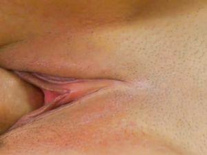 Hot Schoolgirl Takes A Load On Her Big Titties