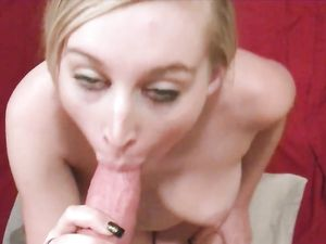 Staci Jaxxx Sucks And Fucks In Naughty POV Porn