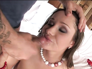 Young Porn Hottie Is Here For Anal Fucking