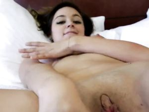 Perky Titties Shaking While Getting Fucked